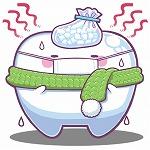 朝の歯磨きのタイミング~免疫力もアップ!インフルエンザの予防にも効果的!