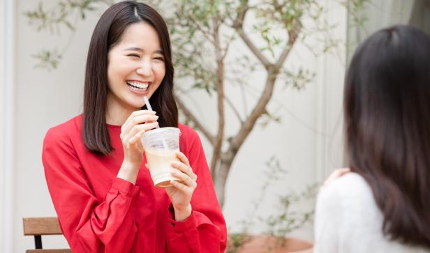 食べやすく衛生的、取り外しでストレス軽減